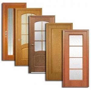 Двери, дверные блоки Бессоновки