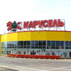 Гипермаркеты Бессоновки