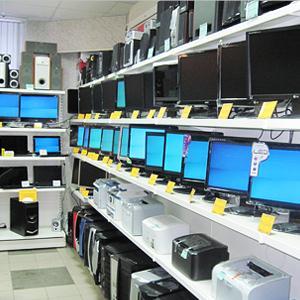 Компьютерные магазины Бессоновки