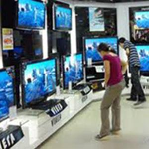 Магазины электроники Бессоновки