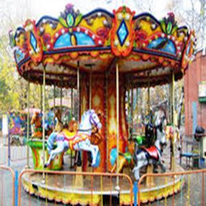 Парки культуры и отдыха Бессоновки