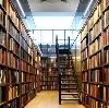 Библиотеки в Бессоновке