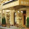 Гостиницы в Бессоновке