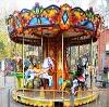 Парки культуры и отдыха в Бессоновке