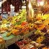 Рынки в Бессоновке