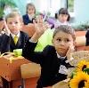 Школы в Бессоновке