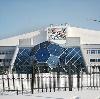 Спортивные комплексы в Бессоновке