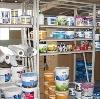 Строительные магазины в Бессоновке