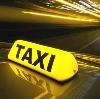 Такси в Бессоновке