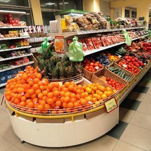 Супермаркеты Бессоновки