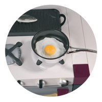 Оазис - иконка «кухня» в Бессоновке